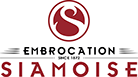 Logo Embrocation Siamoise